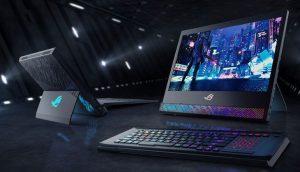 Laptop Chuyen Game