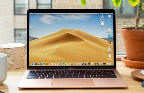 Macbook Air 2019 3