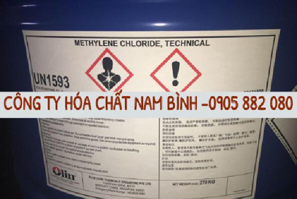 Hóa chất Acetone an toàn ở lượng bình thường