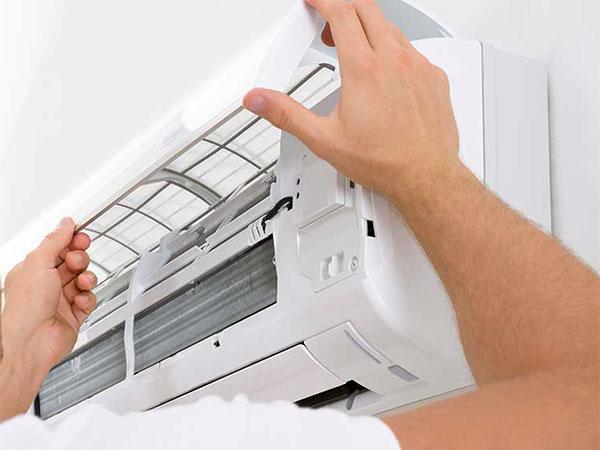 Kiểm tra máy lạnh