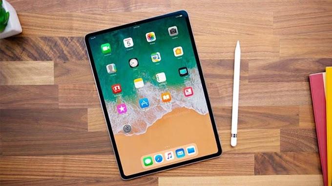 iPad pro 120hz