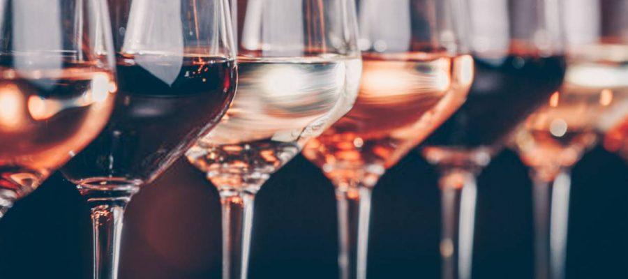 Có bao nhiêu loại rượu vang