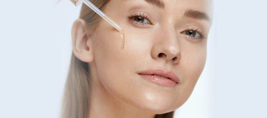 Top 5 Serum chống lão hóa an toàn hiệu quả cho da nhạy cảm