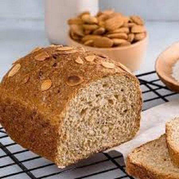 Cách làm bánh mì đen keto cực đơn giản