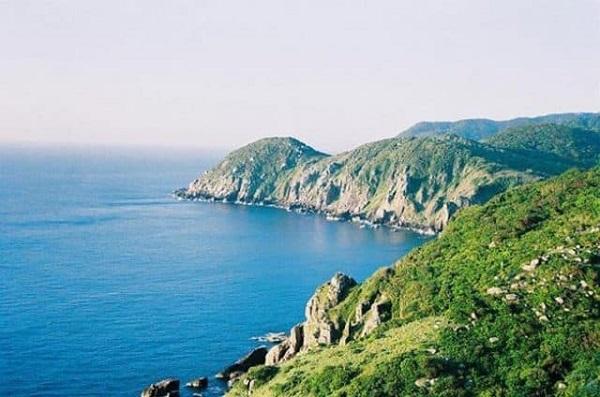 Du lịch Vịnh Vân Phong: Review và Kinh nghiệm du lịch tiết kiệm