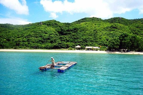 Giới thiệu Vịnh Vân Phong Nha Trang Khánh Hòa
