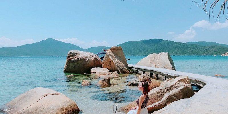 Du lịch Vịnh Vân Phong: Review và Kinh nghiệm