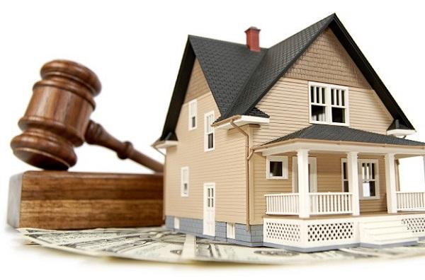 Thủ tục công chứng theo luật thừa kế nhà đất