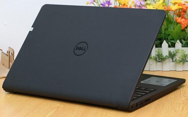 Laptop cũ mua hãng nào bền nhất - Dell