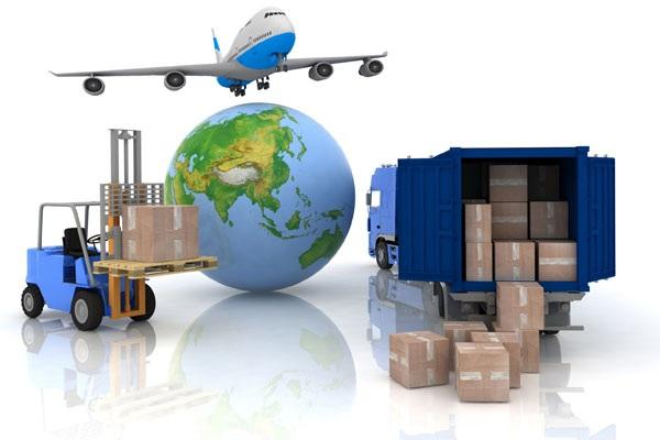 Chuyển hàng hóa đi nước ngoài an toàn