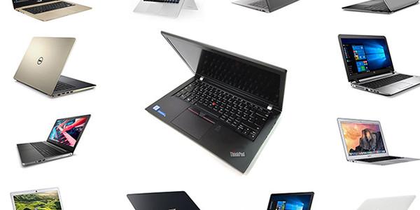 Lựa chọn nhãn hiệu laptop phù hợp