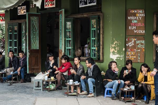 Phân loại ghế quán cafe cóc