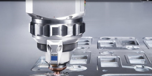Chọn lựa máy cắt laser phù hợp với nhu cầu