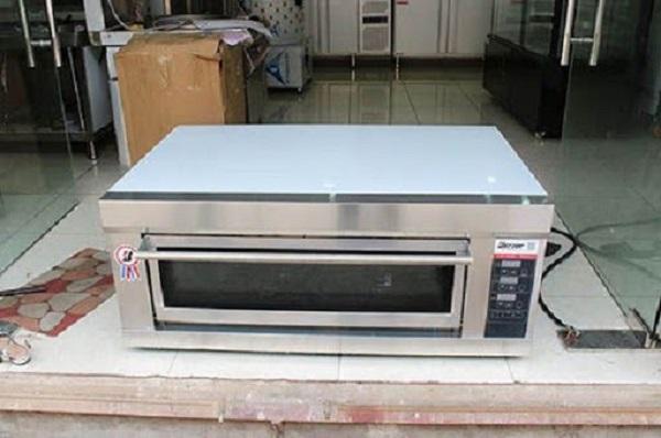 Chọn lò nướng bánh công nghiệp hiện đại
