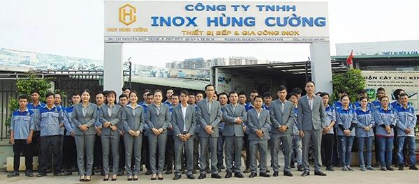 Công ty Inox Hùng Cường chuyên cung cấp cho bạn những sản phẩm với chất lượng tốt nhất