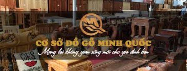 Đồ gỗ Minh Quốc ung cấp cho bạn những sản phẩm chất lượng nhất trên thị trường