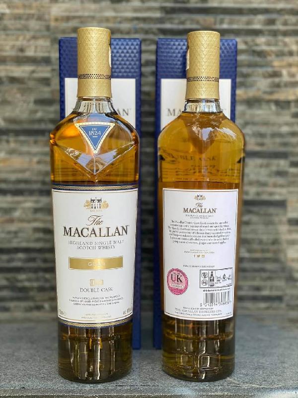Mua sản phẩm maccallan gold chính hãng giá tốt ở đâu?