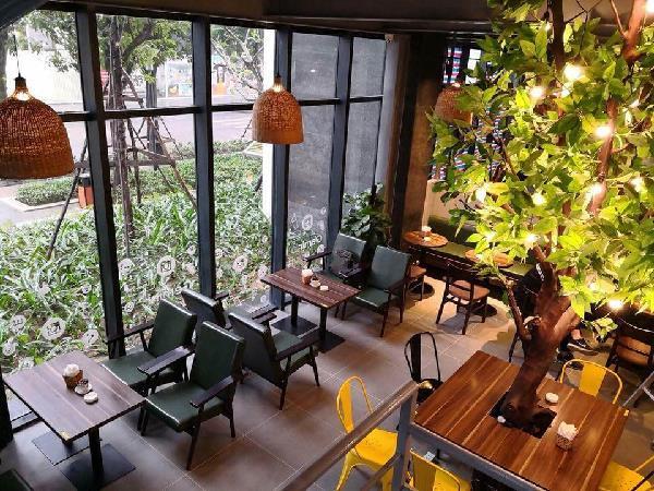 Lựa chọn bàn ghế cafe cho quán cóc giá trị sử dụng tốt, chất lượng