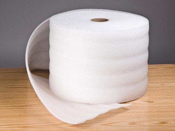 Sử dụng màng xốp bảo vệ an toàn sản phẩm