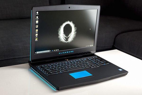 Laptop chuyên game mang lại giá trị sử dụng tốt nhất