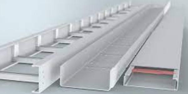 Máng cáp sơn tĩnh điện 150x150 là gì?