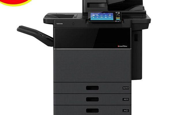 Chất lượng của máy photocopy Toshiba tuyệt vời