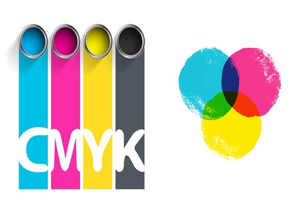 Ứng dụng hệ màu trong bản in