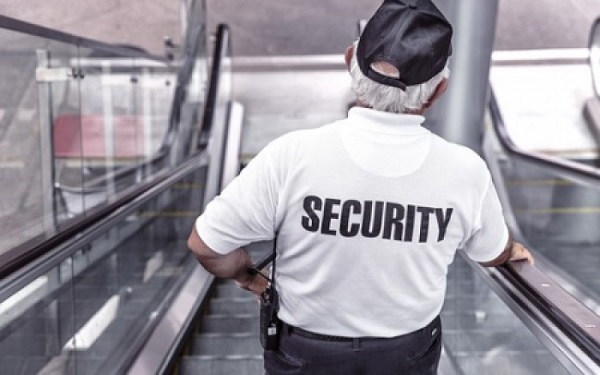 Bảo vệ được đào tạo nên có nghiệp vụ cao