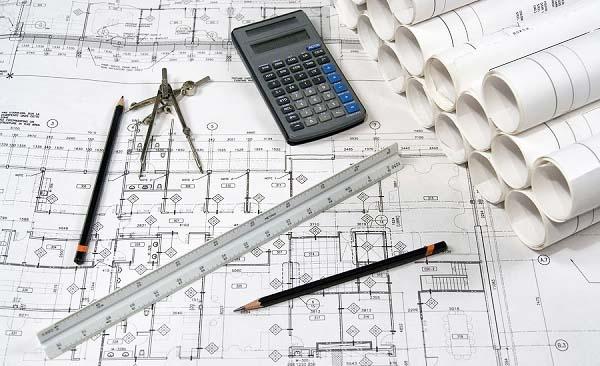 Thiết kế M&E (cơ điện) cho các công trình