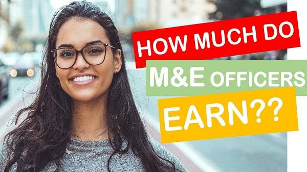 Làm ngành M&E lương ra sao?