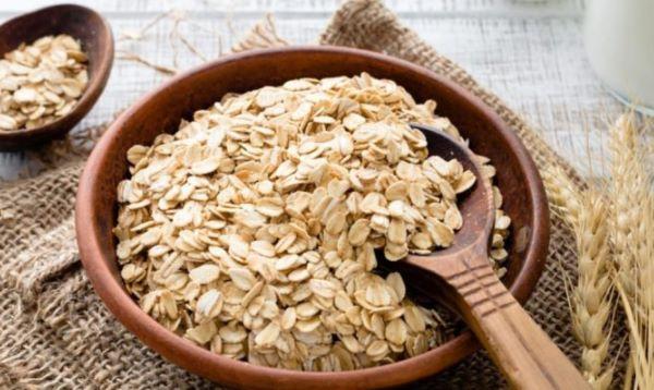 Yến mạch - Thực phẩm chống lão hóa cho nữ