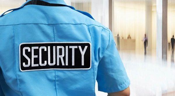 Dịch vụ uy tín cung cấp đội ngũ bảo vệ chuyên nghiệp