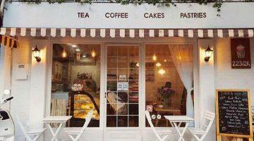 Mở quán cà phê liệu có thu được doanh thu cao hay không?